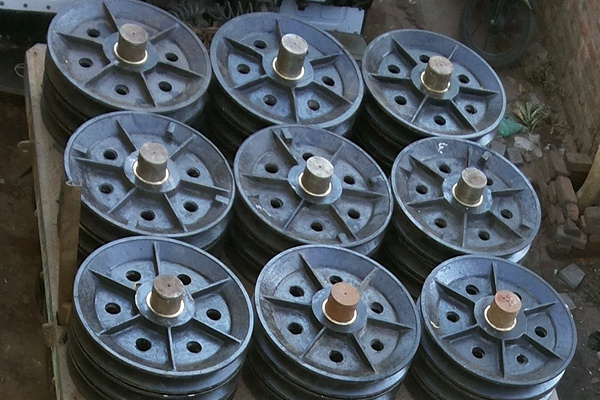 Spur Gear Manufacturer In India