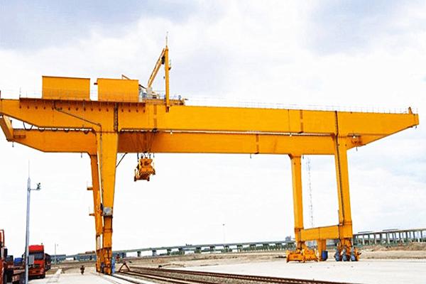 Gantry Cranes Manufacturer and Supplier In India