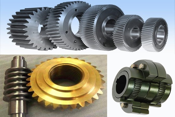 helical gear manufacturer in ahmedabad