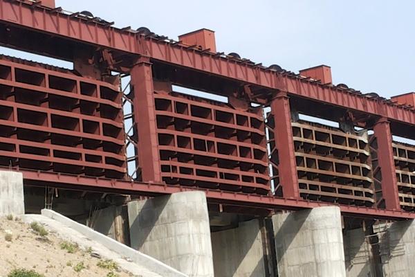 Vertical Gate Manufacturer In India