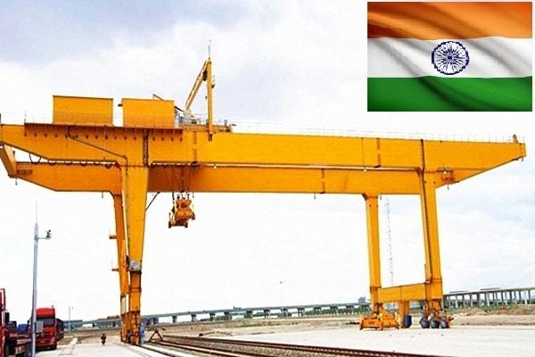 Gantry Crane In Delhi